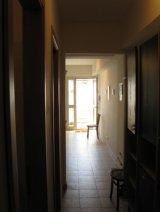 Appartamento semiterra Fronte Mare.