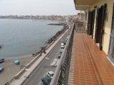 Appartamento Panoramico Fronte Mare.